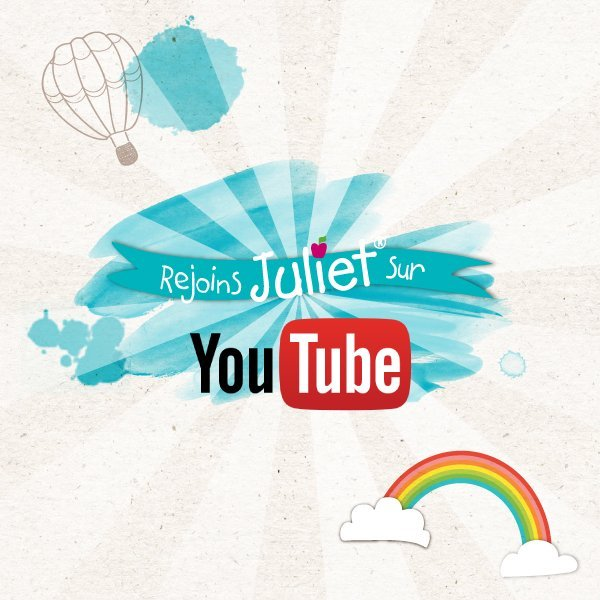 Juliet<sup>®</sup> on Youtube